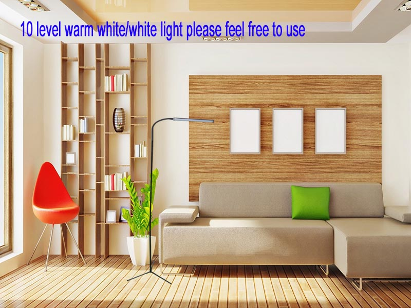 led floor light f2
