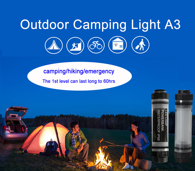 led outdoor camping light a3