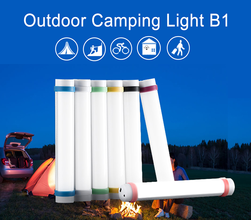 led outdoor camping light b1