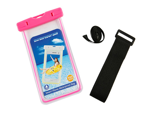 Waterproof Mobile Phone Case P3
