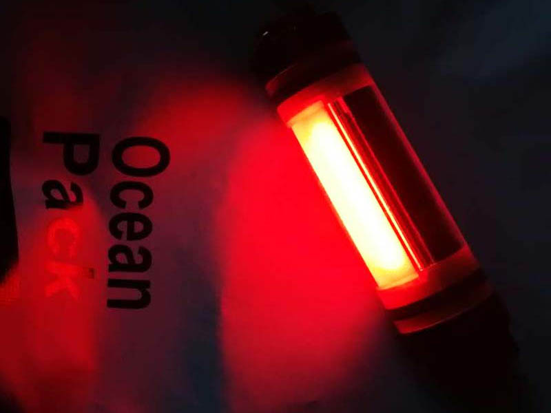 led camping light a3 sos
