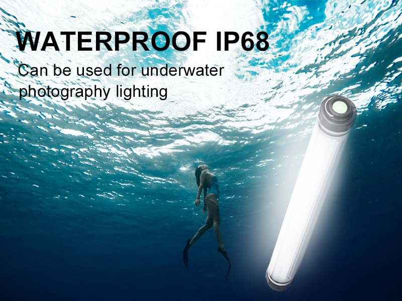 waterproof camping light powerbank a1 2
