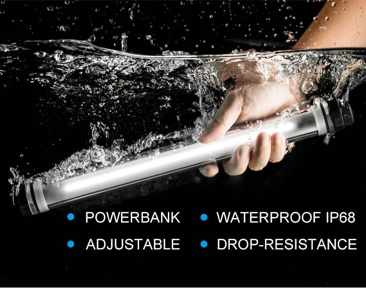 waterproof camping light powerbank detail a1 2