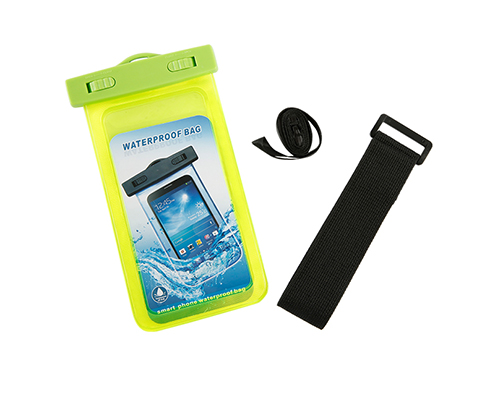 waterproof mobile phone case p1