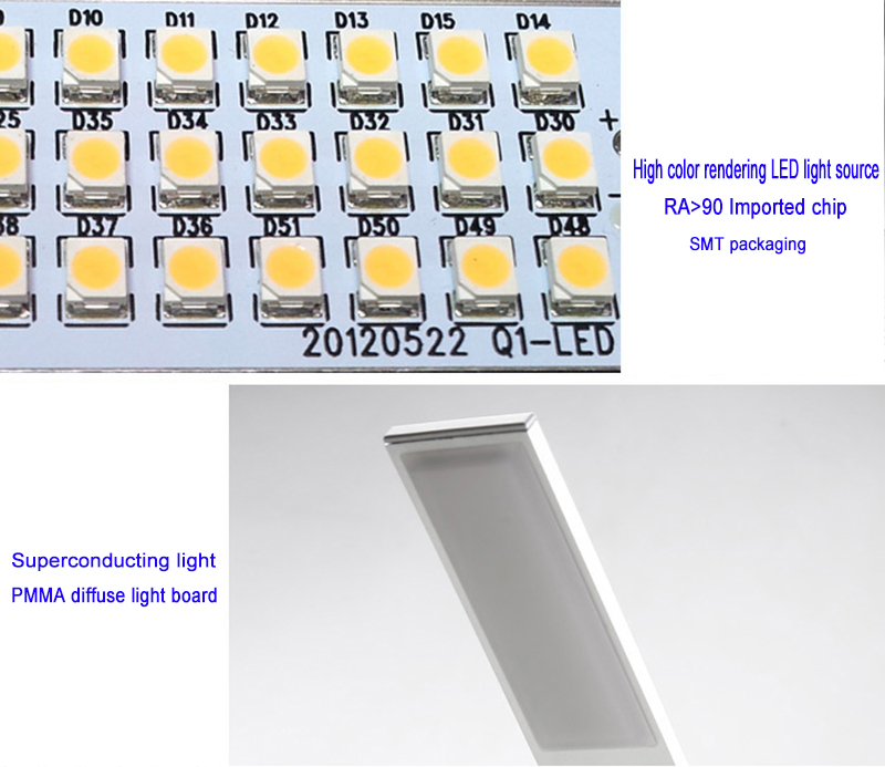 led table light e1
