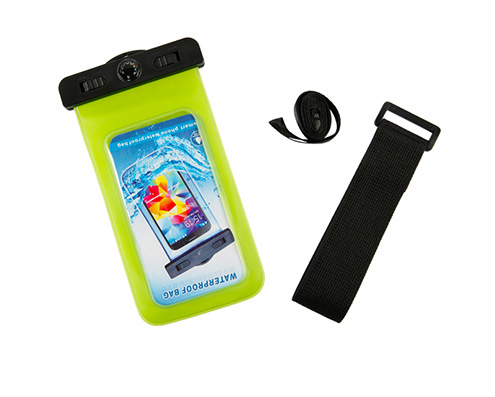 waterproof mobile phone case p6