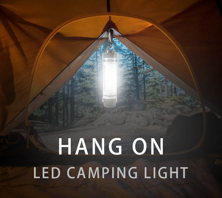 led camping light a3 6