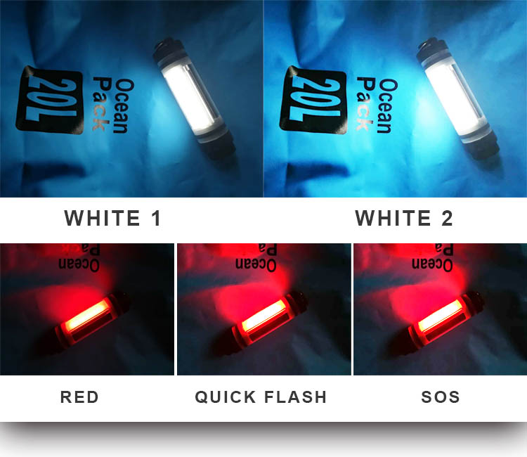 led camping light a3 9