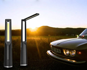 led car lamp powerbank sos flashlight (6)