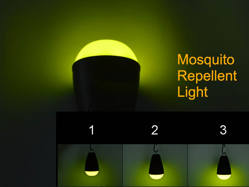 mosquito repellent light camping tent (2)