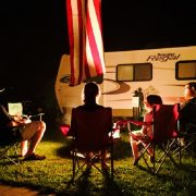 outdoor activities the benefit of camping health